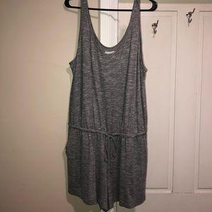 Lou & Grey shorts romper